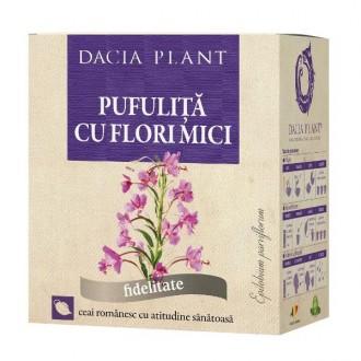 Ceai Pufulita 50g Dacia Plant