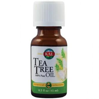 Tea Tree Oil 15ml Secom