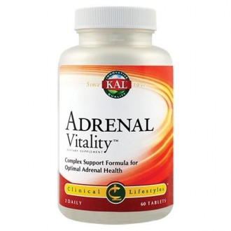 Adrenal Vitality 60 tablete Secom