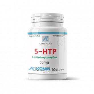 5-HTP FORMULA K-198 50 mg 90 capsule