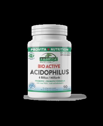 Acidophilus Lactobacilus Bio-Activ 90 capsule