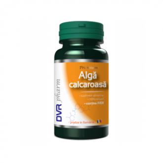 Alga Calcaroasa 60cps - DVR Pharm