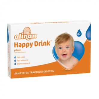 Alinan happy drink 12plicuri FITERMAN