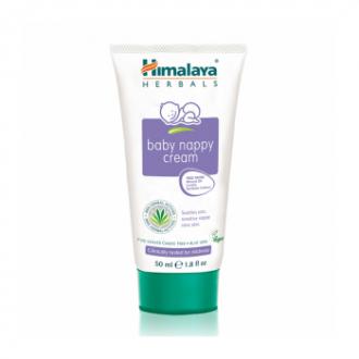 Crema antiiritatii scutec (baby nappy cream) 50ml HIMALAYA