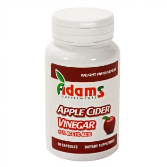 Apple cider vinegar 90 capsule