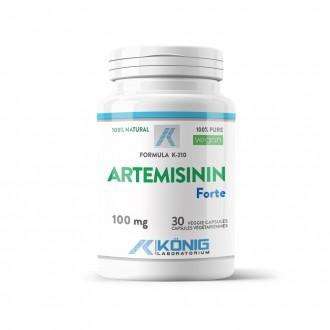 Artemisinin Forte 30 de capsule vegetale