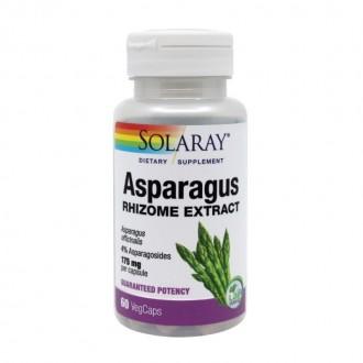 Asparagus (Sparanghel) 60cps Secom