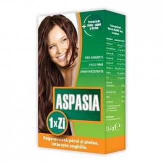Aspasia 42 comprimate Zdrovit