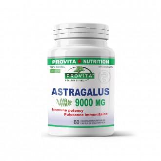 Astragalus 9000 mg