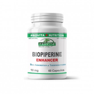 Bioperina 10 mg
