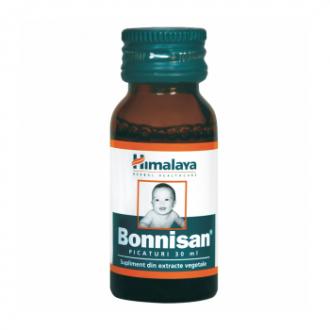 Bonnisan 30ml - Himalaya