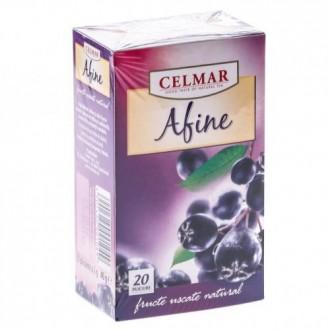 Ceai afine 20 plicuri Celmar