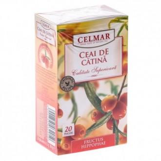 Ceai de Catina 20 plicuri, Celmar