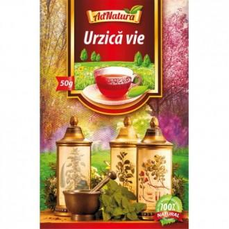 Ceai urzica vie 50g - AdNatura