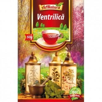 Ceai Ventrilica 50g Adserv