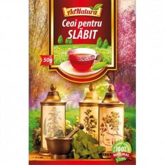 Ceai pentru Slabit 50g Adserv