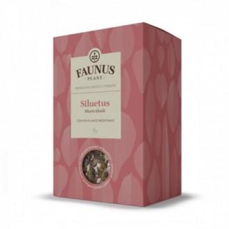 Ceai Siluetus 90g - Faunus Plant