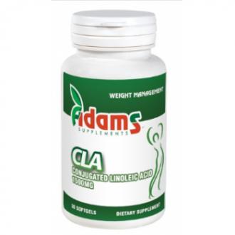 CLA 1500 mg 30 capsule