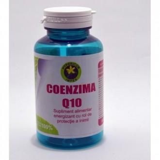Coenzima Q10 60 capsule HYPERICUM