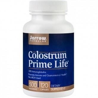COLOSTRUM PRIME LIFE 500mg - 120cps - Secom