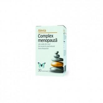 Complex menopauza 30cpr, Alevia