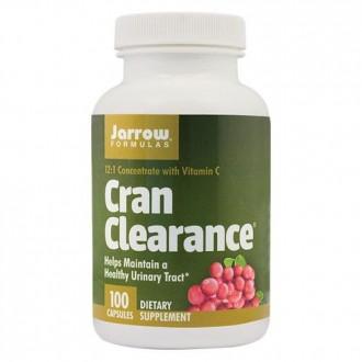 Cran Clearance 100tb - Jarrow Formulas - Secom