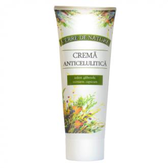 Crema anticelulitica 200ml - Manicos