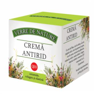 Crema Antirid 50ml Manicos