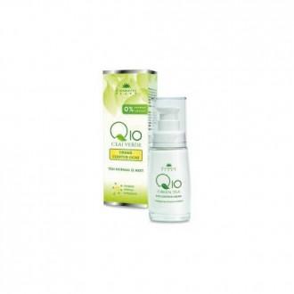 Crema contur ochi Q10 mineral complex 30ml Cosmetic Plant