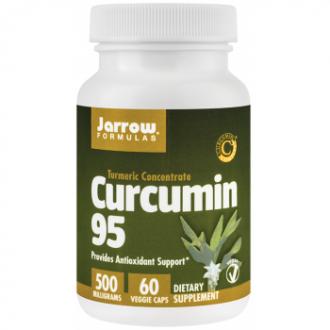 Curcumin 95 500 mg 60 capsule JARROW FORMULAS