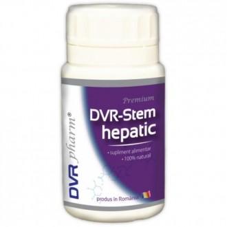 Dvr-stem hepatic 60 capsule DVR PHARM