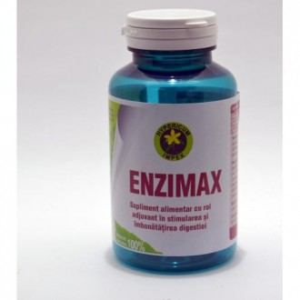 Enzimax 60 capsule Hypericum