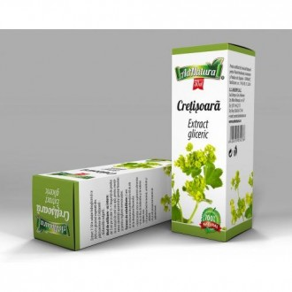 Extract Gliceric Cretisoara 50ml - Ad Natura