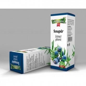 Extract Gliceric Ienupar 50ml - Ad Natura