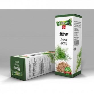 Extract Gliceric Marar 50ml - Ad Natura