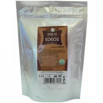 Faina de cocos 250gr HERBALSANA
