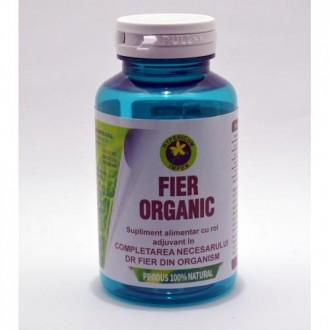 Fier Organic 60 capsule Hypericum
