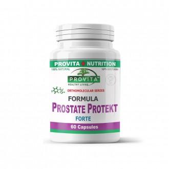 Prostate Protekt 60 capsule Provita