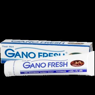 Gano Fresh-Pasta de dinti cu Ganoderma 150 grame