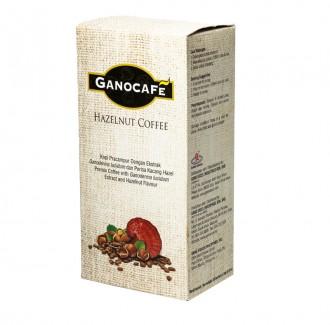 Cafea Ganoderma cu Alune 20 plicuri
