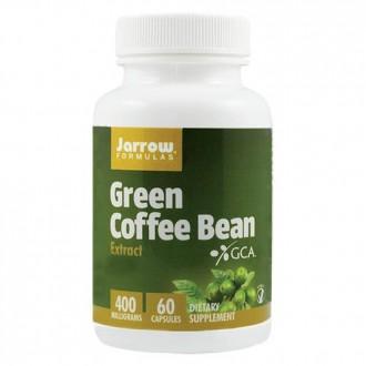 Green Coffee Bean 400mg 60cps - Secom