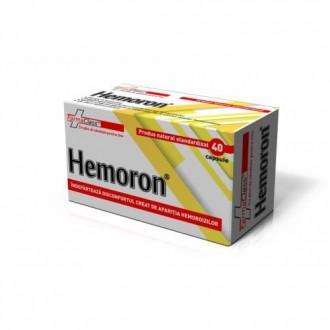 HEMORON 40cps, FARMACLASS