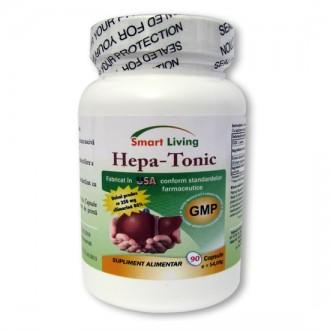 Hepa-Tonic 90 capsule