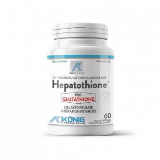 Hepatothione 60 capsule