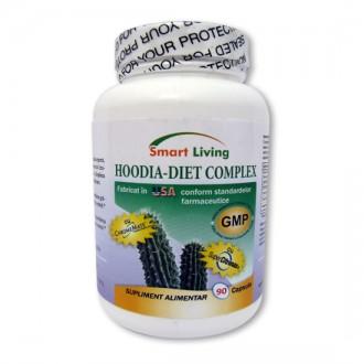 Hoodia Diet Complex 90 capsule