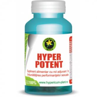 Hyper potent 60 capsule HYPERICUM