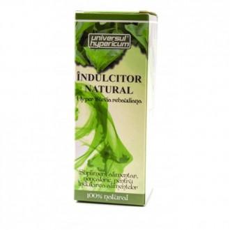 Stevia indulcitor natural 50ml - Hypericum