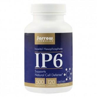 IP6 500mg 120tb - Jarrow Formulas - Secom