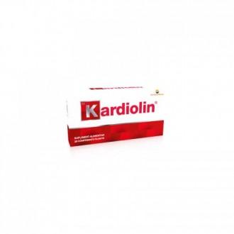 KARDIOLIN 28cp - Sun Wave Pharma