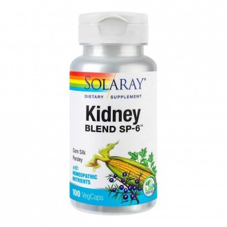 Kidney Blend 100 capsule Secom